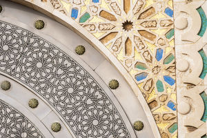 africa/africa morocco casablanca close up designs