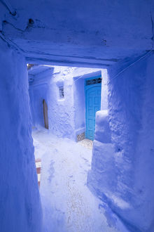 Africa,North Africa,Morocco, Chefchaouen or Chaouen is the chief town of the province