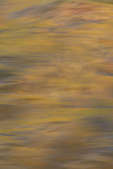 abstract/graphic reflections river surface lower deschutes