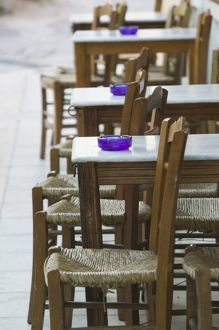 Cafe Tables and Chairs (Selection of 170 Items)