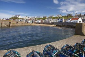 harbour findochty moray scotland united