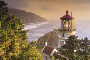 places/heceta head lighthouse devils elbow state park