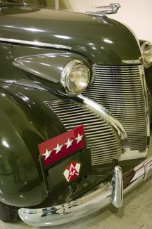 Patton Museum of Cavalry and Armor-