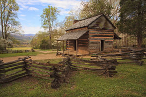 USA, Tennessee, Great Smoky Mountain National Park